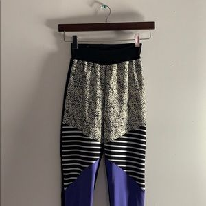 Beautiful New with Tags Leggings
